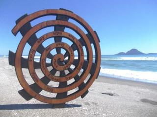 Catherine Wheel Large with names $339