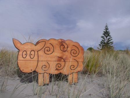 Large Sheep  $169