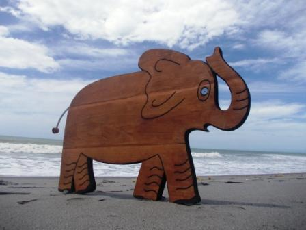 Elephant - Very Large $269