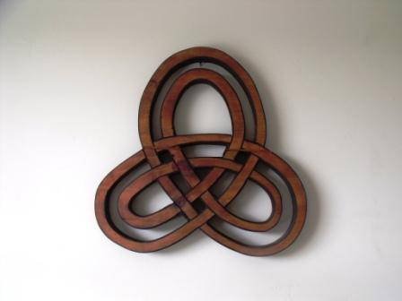 Celtic Wall Art   $229