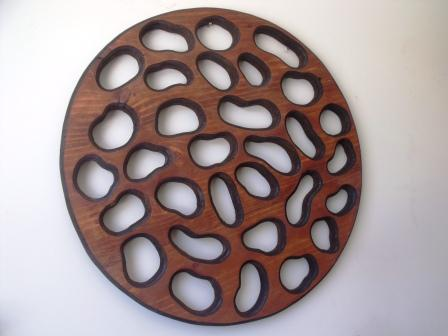 Slice Wall Art  $299