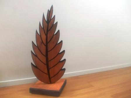 Fern on stand  $199