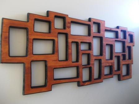 Big Blocks Wall Art $399